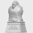 18_TDA0517_Chinese_Horoscope_of_Rooster_02A07.png Download free STL file Chinese Horoscope of Rooster 02 • 3D printable object, GeorgesNikkei