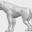 14_TDA0610_WolfA02.png Download free STL file Wolf • 3D printable design, GeorgesNikkei