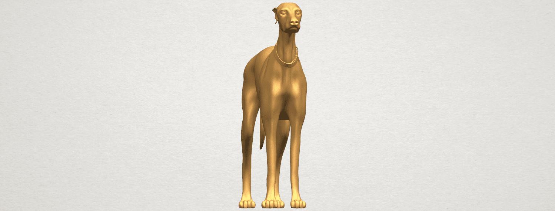 TDA0531 Skinny Dog 03 A03.png Download free STL file Skinny Dog 03 • 3D printer model, GeorgesNikkei