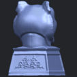 15_TDA0510_Chinese_Horoscope_of_Tiger_02B07.png Download free STL file Chinese Horoscope of Tiger 02 • 3D print object, GeorgesNikkei