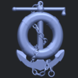 Télécharger fichier imprimante 3D gratuit Ancre, GeorgesNikkei