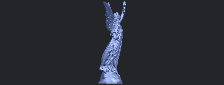 17_TDA0202_Statue_01_-88mmB09.png Télécharger fichier STL gratuit Statue 01 • Design à imprimer en 3D, GeorgesNikkei