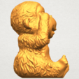 A09.png Download free STL file Monkey A03 • 3D printable model, GeorgesNikkei