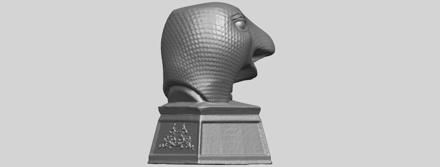 19_TDA0513_Chinese_Horoscope_of_Snake.02A08.png Download free STL file Chinese Horoscope of Snake 02 • 3D printer design, GeorgesNikkei