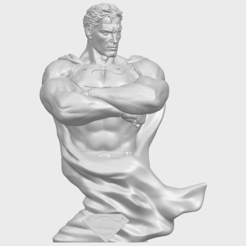 16_TDA0542_SupermanA01.png Download free STL file Superman • 3D printable model, GeorgesNikkei