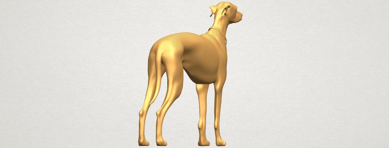 TDA0531 Skinny Dog 03 A08.png Download free STL file Skinny Dog 03 • 3D printer model, GeorgesNikkei