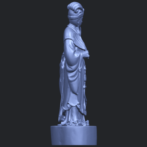 19_TDA0342_Zhu_Ge_Liang_Kong_MingB09.png Télécharger fichier STL gratuit Zhu Ge Liang Kong Ming Kong Ming • Modèle imprimable en 3D, GeorgesNikkei