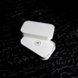 Capture d'écran 2017-12-06 à 16.59.38.png Download free STL file Mobile Wifi Travel Case • 3D printing object, Greystone