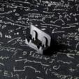 Download free STL file Apple Power-plug Holder • 3D printable object, Greystone