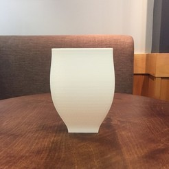 Download free 3D printer files Curvix Vase | Vaso Curvix, 3dmartes