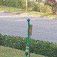 Télécharger fichier STL gratuit Sprinkler Bocal Menor • Objet pour impression 3D, D4niel