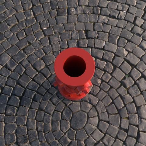 Fire_hydrant_2017-Nov-09_01-49-36PM-000_CustomizedView18370194768_jpg.jpg Download STL file Fire hydrant • Model to 3D print, AntonShtern