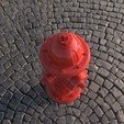 Fire_hydrant_2017-Nov-09_01-51-27PM-000_CustomizedView28042214334_jpg.jpg Download STL file Fire hydrant • Model to 3D print, AntonShtern