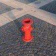 Fire_hydrant_2017-Nov-09_01-49-13PM-000_CustomizedView3205585095_jpg.jpg Download STL file Fire hydrant • Model to 3D print, AntonShtern