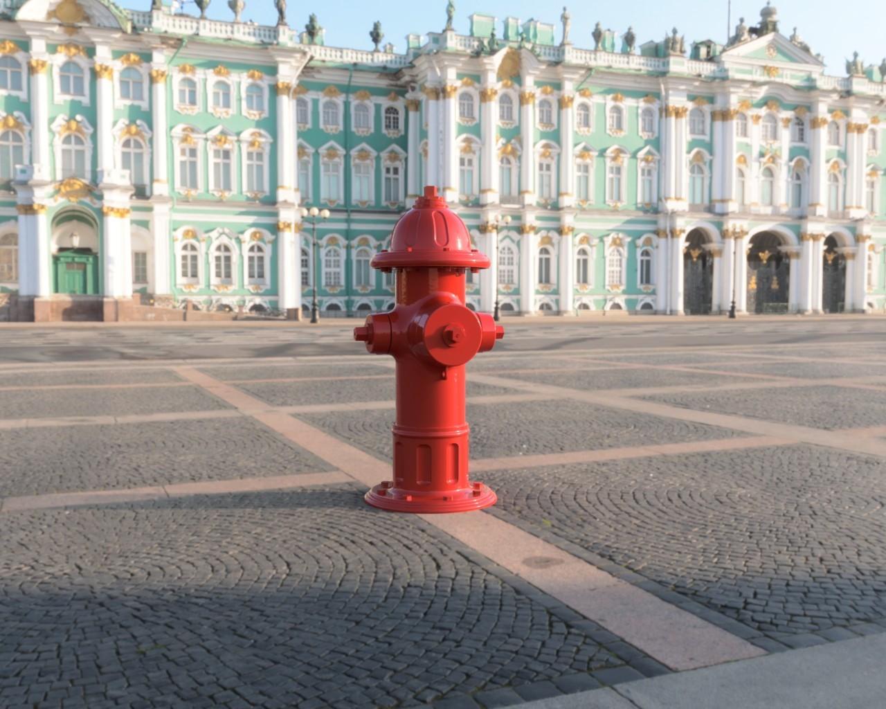 Fire_hydrant_2017-Nov-09_02-00-48PM-000_CustomizedView33956057940_jpg.jpg Download STL file Fire hydrant • Model to 3D print, AntonShtern