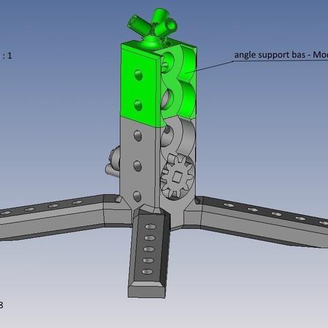 kinetic n°8.jpg Télécharger fichier STL gratuit KINETIC 2 • Plan pour imprimante 3D, NOP21
