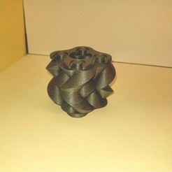 89529d3c1b5d338315eb4d7a81a87ce0_preview_featured.jpg Download free STL file 4 paradoxical gears • 3D printer design, NOP21