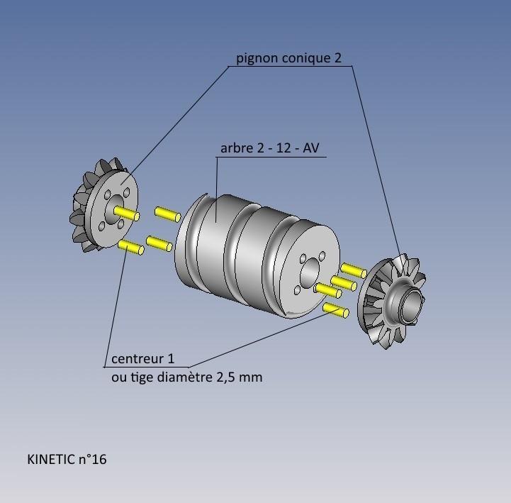 kinetic n°16.jpg Télécharger fichier STL gratuit KINETIC 2 • Plan pour imprimante 3D, NOP21
