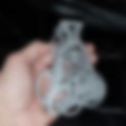 Descargar archivo 3D gratis Movimiento de escape Espiral ech 1/2, NOP21
