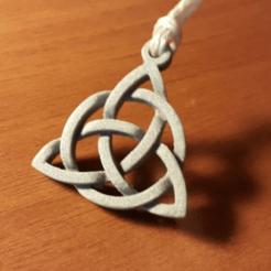 Diseños 3D gratis TRIQUETRA, NOP21