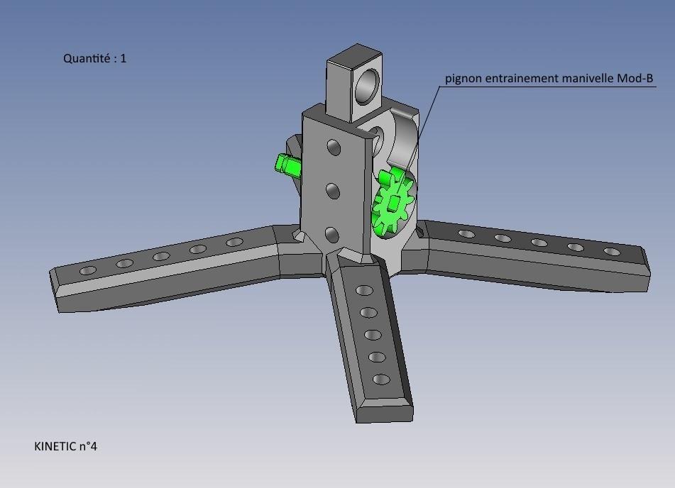 kinetic n°4.jpg Télécharger fichier STL gratuit KINETIC 2 • Plan pour imprimante 3D, NOP21