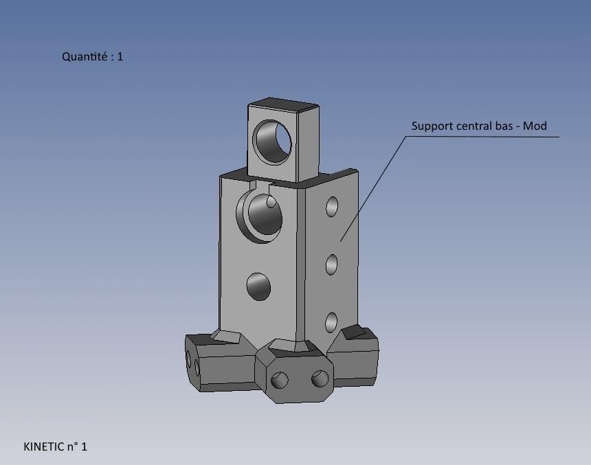 kinetic n°1.jpg Télécharger fichier STL gratuit KINETIC 2 • Plan pour imprimante 3D, NOP21