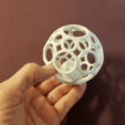 Capture d'écran 2018-06-28 à 17.34.23.png Download free STL file Spherical cage with ball • Template to 3D print, NOP21