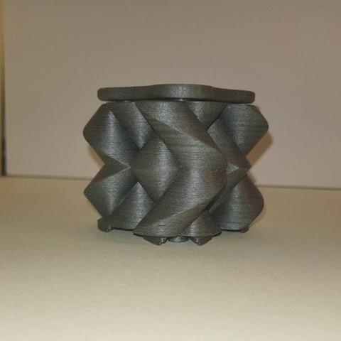 1278fd5850c477af849c4675ad31ee1d_preview_featured.jpg Download free STL file 4 paradoxical gears • 3D printer design, NOP21