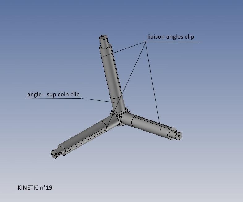 kinetic n°19.jpg Télécharger fichier STL gratuit KINETIC 2 • Plan pour imprimante 3D, NOP21