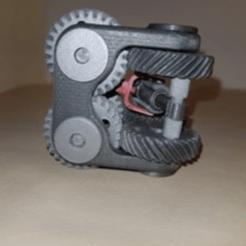 Download free 3D printer files Fidget cube - infernal machine -, NOP21