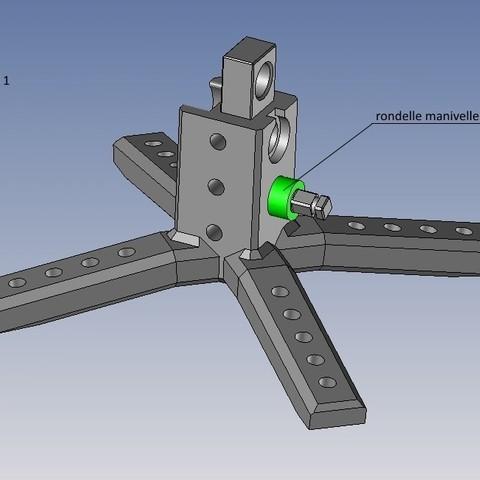 kinetic n°5.jpg Télécharger fichier STL gratuit KINETIC 2 • Plan pour imprimante 3D, NOP21