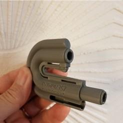 Download free 3D printing models STOP GUNS!, NOP21