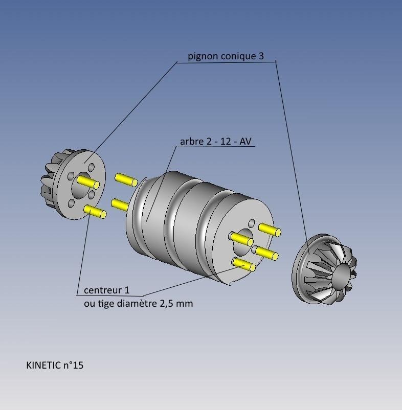 kinetic n°15.jpg Télécharger fichier STL gratuit KINETIC 2 • Plan pour imprimante 3D, NOP21