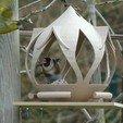 Download STL file Feeder V2 • 3D print object, Kana3D