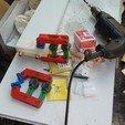 Download free STL file Dowel Jig • 3D printer model, listart