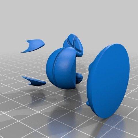 7c25b97074052800b7eb66b8634ef82e_display_large.jpg Télécharger fichier STL gratuit Horsea Pokemon (Multicolore) • Plan à imprimer en 3D, DanySanchez
