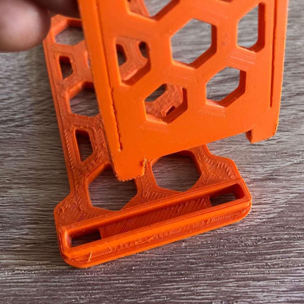 IMG_5899.JPG Télécharger fichier STL gratuit Porte-bobine latéral pour Ender 3 ou similaire • Objet pour impression 3D, DanySanchez
