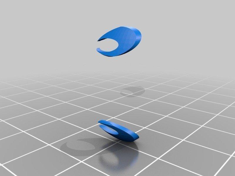 4f1cb63b54534f2c0254c7b3b0507f4d_display_large.jpg Télécharger fichier STL gratuit Horsea Pokemon (Multicolore) • Plan à imprimer en 3D, DanySanchez