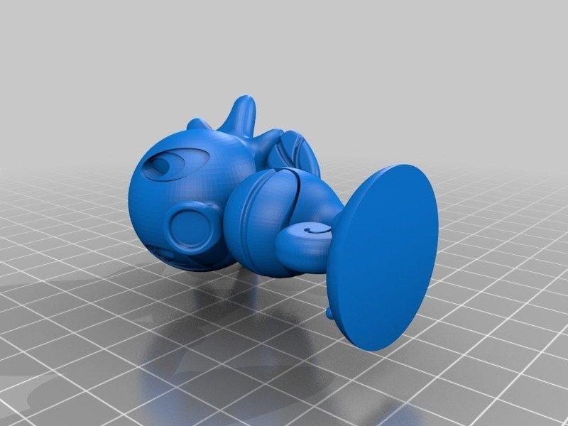 9d559c4419e477fc02d8e83252eca391_display_large.jpg Télécharger fichier STL gratuit Horsea Pokemon (Multicolore) • Plan à imprimer en 3D, DanySanchez
