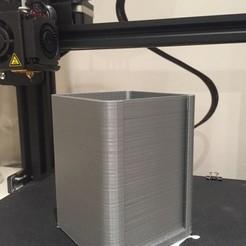 Télécharger fichier impression 3D gratuit Lapicero avec Portafotos, 3DAKSER