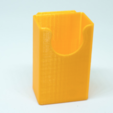 Free 3D printer file Wall mount for ZOOM H1, ewap