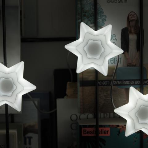 Capture d'écran 2017-10-31 à 15.52.12.png Télécharger fichier STL gratuit Étoiles pour la décoration de Noël - lumière LED • Plan pour imprimante 3D, ewap