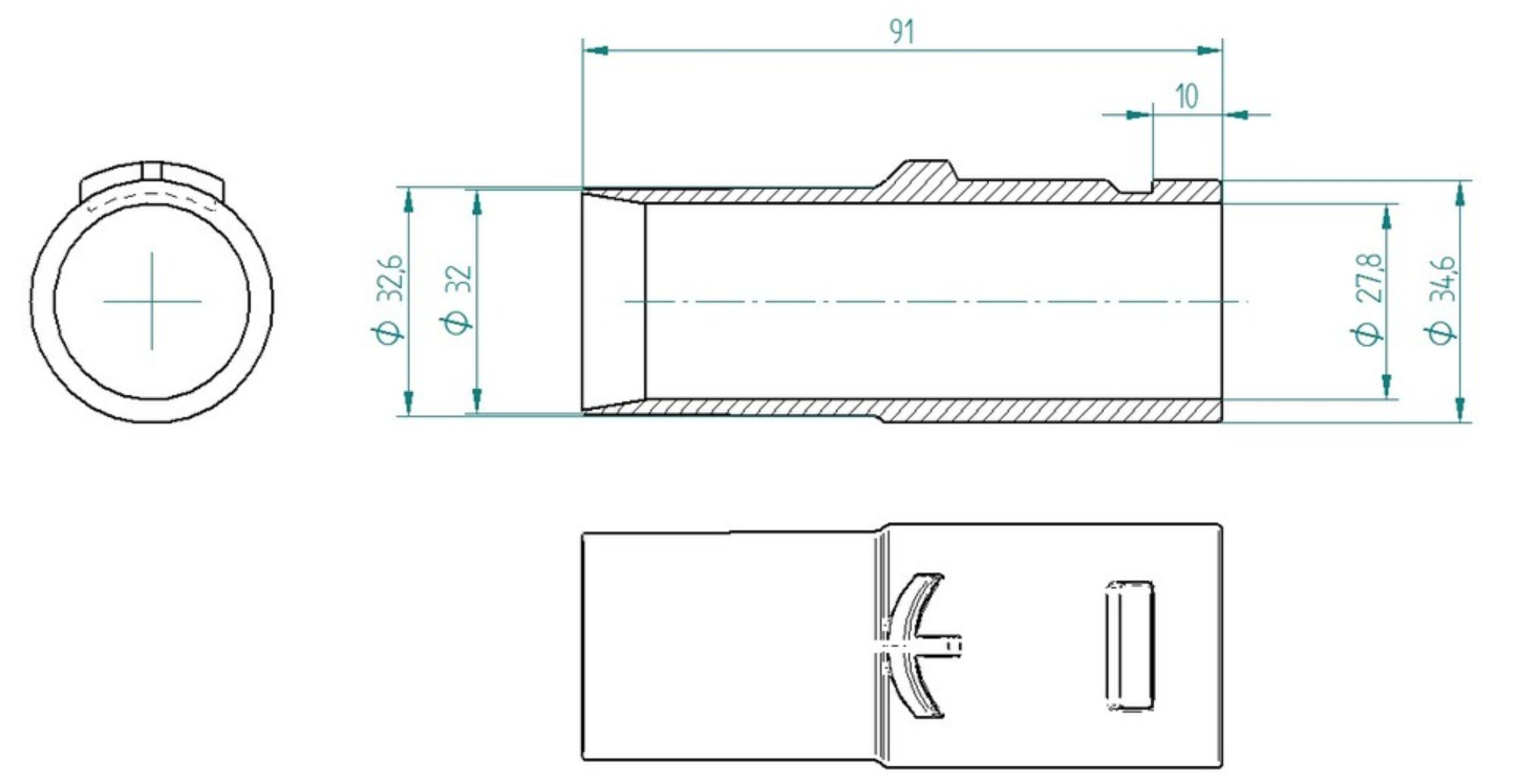 Capture d'écran 2017-10-31 à 15.31.51.png Download free STL file Dyson DC to Kärcher Vacuumcleaner Nozzle Adapter • 3D printing design, ewap