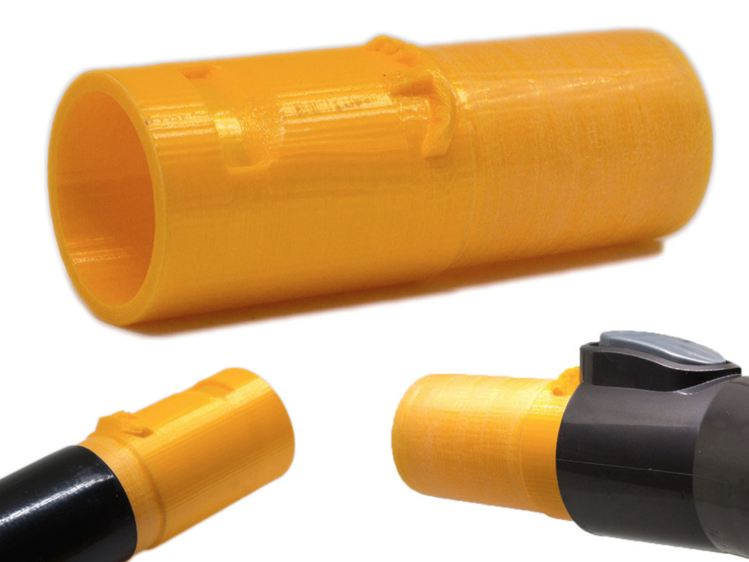 Capture d'écran 2017-10-31 à 15.31.36.png Download free STL file Dyson DC to Kärcher Vacuumcleaner Nozzle Adapter • 3D printing design, ewap