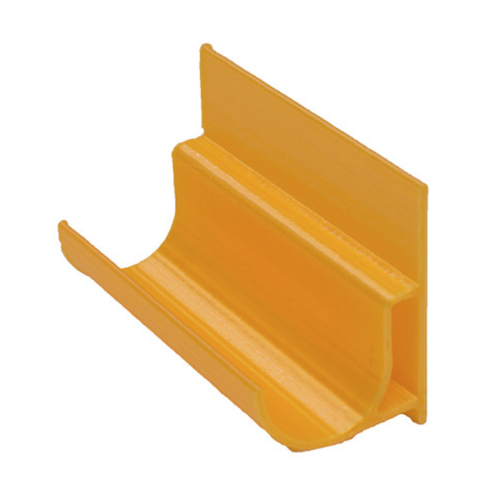 Capture d'écran 2017-10-31 à 15.37.06.png Download free STL file Hacksaw bracket with blade storage - Eisensäge Halter • 3D printable object, ewap