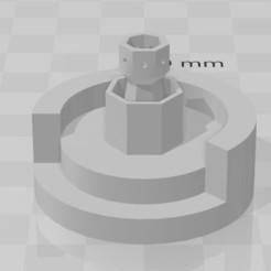Fuente.jpg Télécharger fichier STL Fontaine des 7 becs - Covadonga • Modèle à imprimer en 3D, dasafur