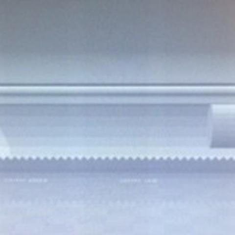 IMG_8760.jpg Download free STL file plastic film cutter • 3D printable model, arth