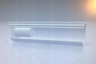IMG_8759.jpg Download free STL file plastic film cutter • 3D printable model, arth