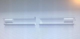 IMG_8761.jpg Download free STL file plastic film cutter • 3D printable model, arth