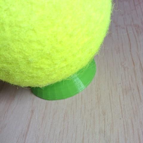 2.jpg Download free OBJ file Spherical shape support • 3D printable template, SEA